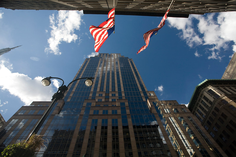 420 Fifth Avenue Building, NYC, USA
