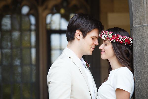 Yaroslav & Galia wedding