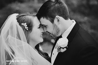 Ashley + Nick Wedding