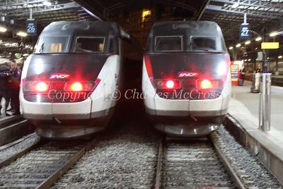 French Railways