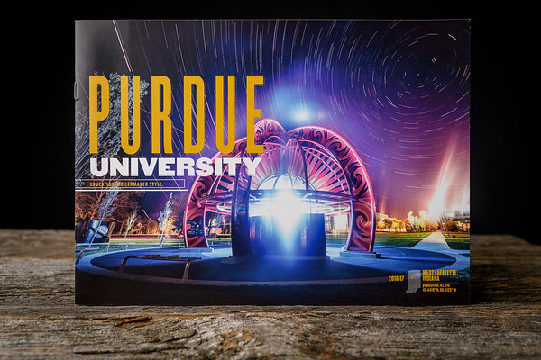 Purdue Marketing Product Shots