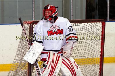 Moon JV Hockey Photos