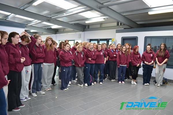 Loreto Secondary School, Navan - 23 May 2012