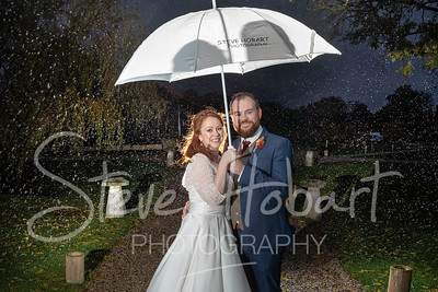 The wedding of Lauren and Sam at Colville Hall