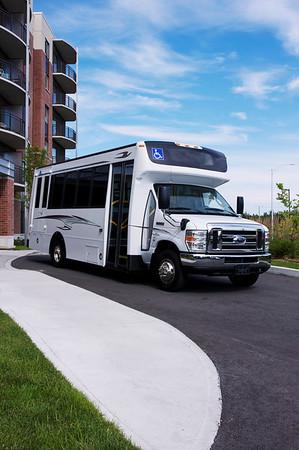 Micro Bird G5 Commercial Bus