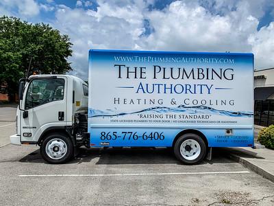 The Plumbing Authority 2020-06-10
