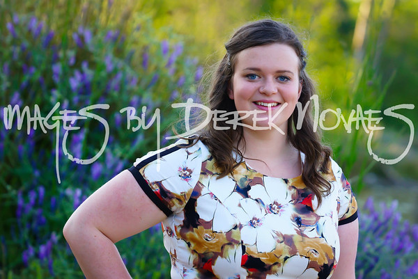Ally Moore  - Class of 2014