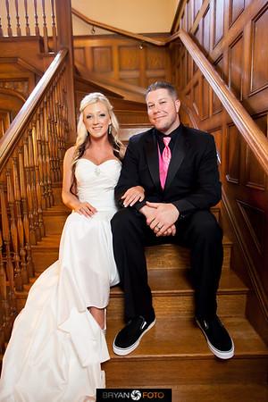Eric And Jenna's Wedding 2012