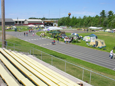 2006 Relay for Life