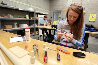 Lindquist College Department of Visual Art & Design