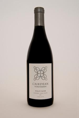Cairdean Bottles