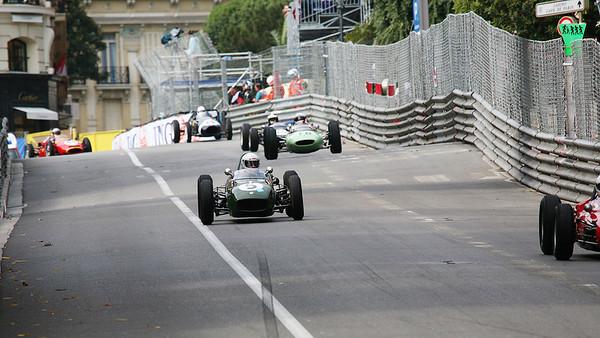 Monaco 08 Series E