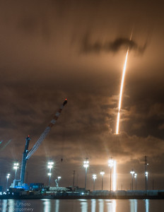Eighth Starlink Launch