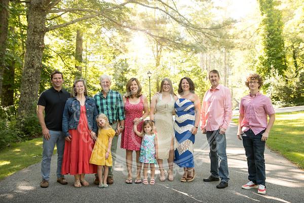 Megan Van Tornhout & Family