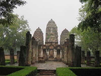 2- Wat si sawai