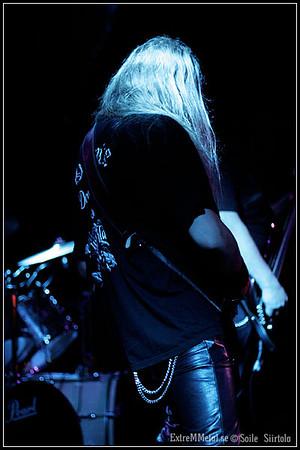 GODHATE - Debaser 10/10 2005