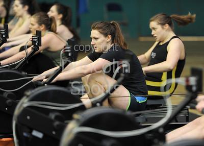Scottish Indoor Rowing Championship - races 10-16