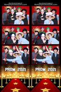 6/5/21 - Prom 2021