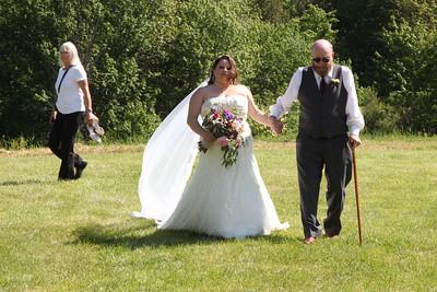 Jamie and Bill Wedding