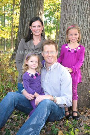 Hillard Family