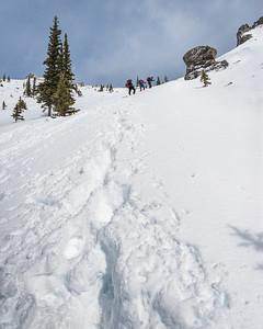 2018-04-14 Wasootch peak