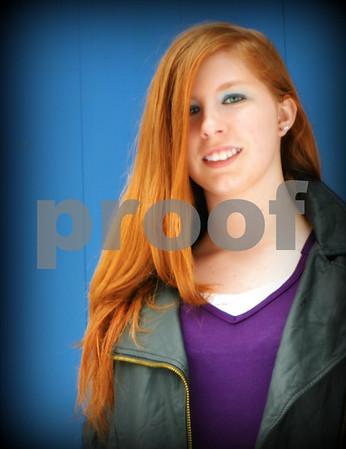 ''Ravishing Redheaded Rachael''