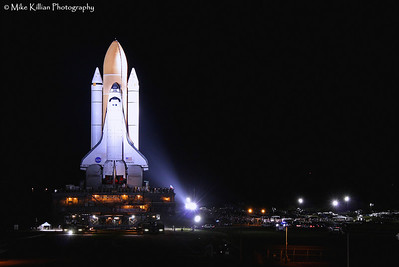 STS-135 Atlantis / Final Mission for the Space Shuttle