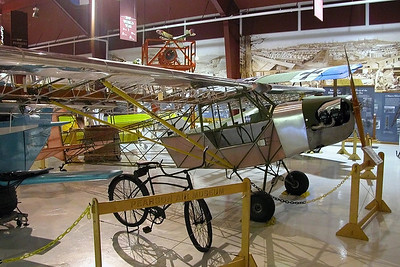 US Preserved Aircraft