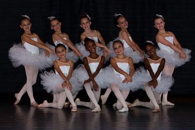 Atascocita - Ballet B2 Thur 5:15