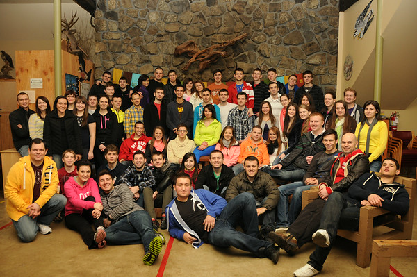 2013-02-21 Winter Camp