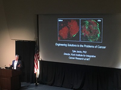 UCI Cancer Lecture