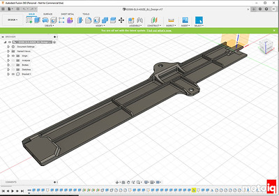 Self-Taught CAD