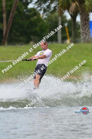 Men 3 (35 - 44 Years Inclusive) - Trick Lake
