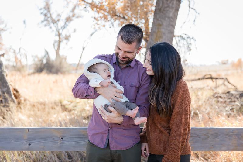 Bland Family Photos