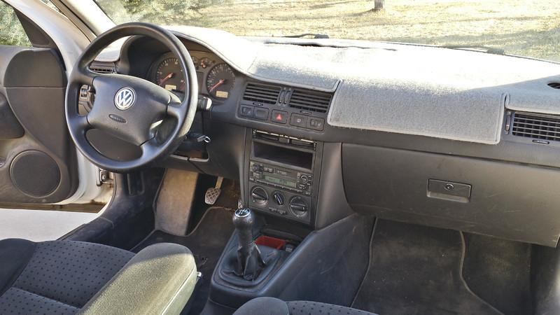 2000 Jetta TDI