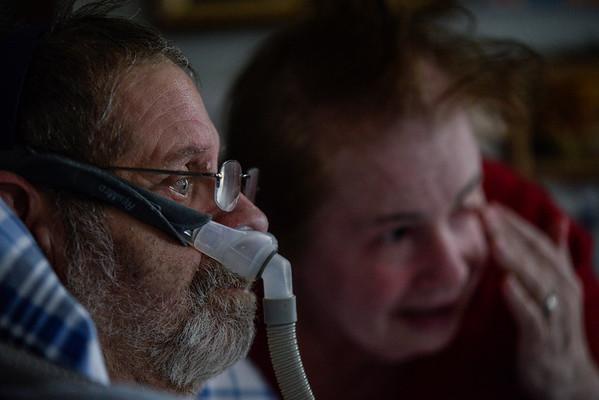 ALS: The Struggles with ALS