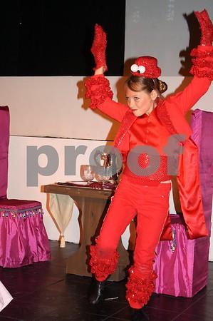 Little Mermaid Cast B