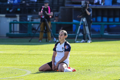 NC Courage vs Reign FC