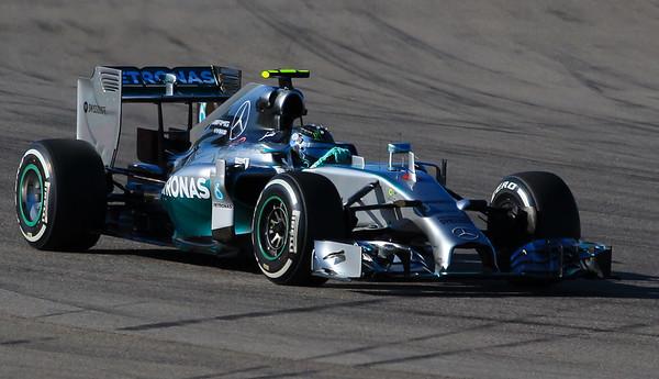 U.S. Grand Prix 2014