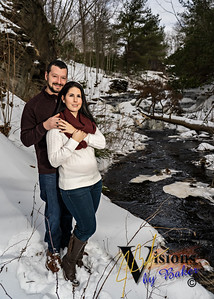 "Holly & Gary ""Engaged"" 20190123"