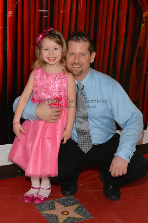 2014 Regina Coeli Father-Daughter Dance