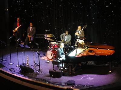 Jazz Cruise 2013