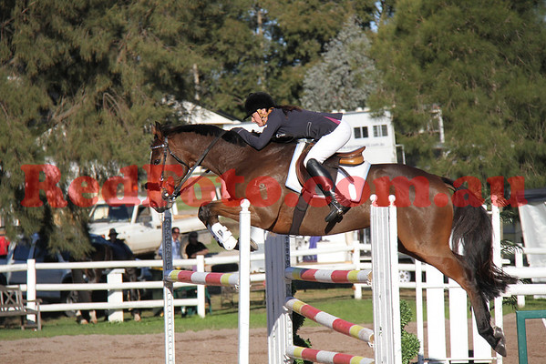 2012 05 27 Swan River Showjumping May Cherilyn