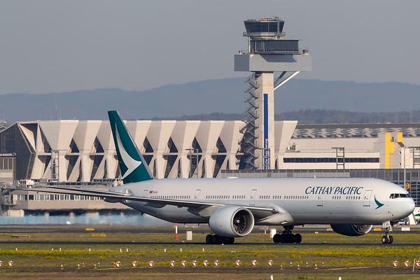 B-KQH - Boeing 777-367/ER