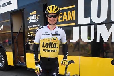 2016 Volta a Catalunya Stage 3
