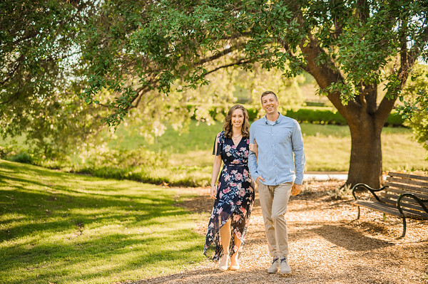 Kamryn & Stephen's Engagements