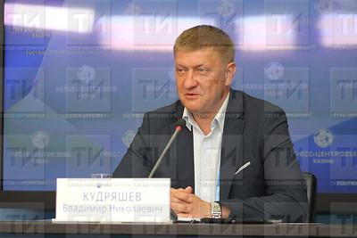 27.06.2018 П-к Подготовка инфраструктуры к ЧМ2018 (Александр Эшкинин)