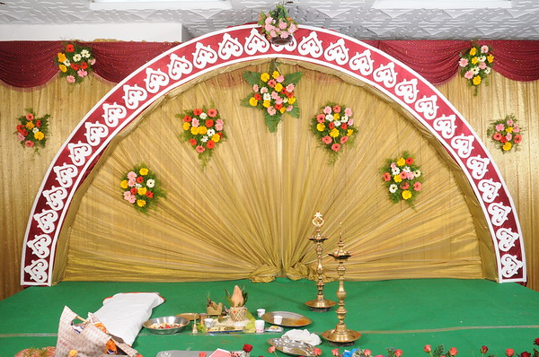 2010-06- Chennai Reception