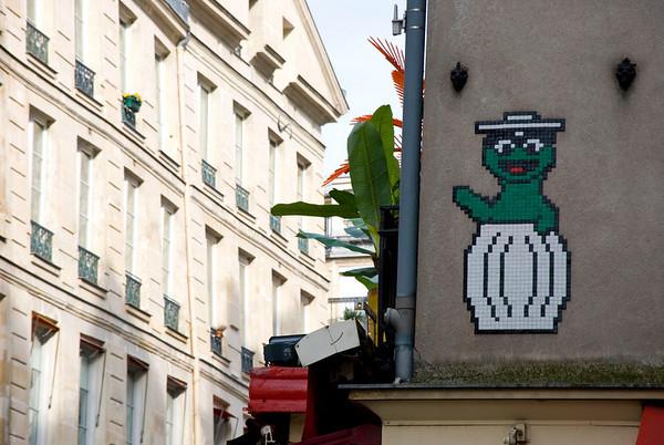 Paris France 2011 Day 6