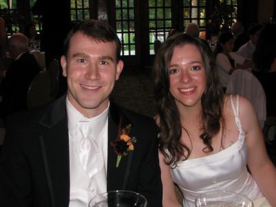 Katherine & Matthew